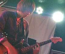 アナタのギターの上達を手助けします 【初、中級者限定】電話でギターのお悩み解決をサポート!!