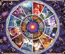 古典西洋占星術を用い、生まれ持った運気をみます 生まれ持った運気と資質、才能を知りたい方へ!