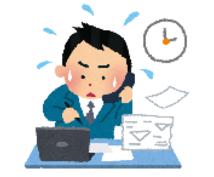 Excel/Word/Accessなどで文書作成・データ入力等何でもお手伝い致します!