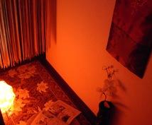 あなたの運氣を上げる風水インテリアを提案します あなたのお部屋を『ビフォーアフター』して運氣をアップします!