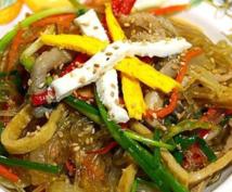 あなたも本場韓国料理できます 栄養士が提供する簡単韓国料理情報お届け