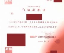 即日での日文英訳 / 英文和訳を承ります 米国経験10年のTOEIC990保持者が和訳/英訳をします。