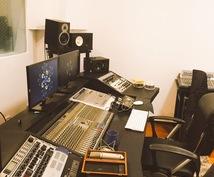 期間限定で格安ベース録音致します 海外レコーディング、国内メジャー案件の技術をこの価格で!
