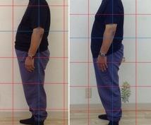 姿勢を正す方法をお伝えします 姿勢矯正で評判の整体師が、あなたの姿勢の改善方法を提案します