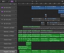 BGM等の作曲をします 動画やイベントなど場面・用途に合わせたオリジナル曲