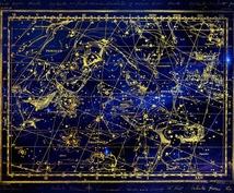 1万字以上!西洋占星術ホロスコープで分析します あなたの生き方、無意識、価値観、好み、幸運など鑑定します!