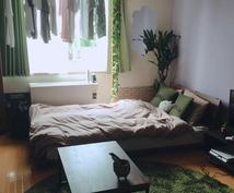 一人暮らしのインテリア「一緒に」考えます インテリアを好きになってもらいたい!全力でお部屋考えます