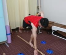 体幹の付け方トレーニング教えます 綺麗なシルエットになりたくないですか?