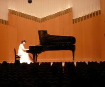 ピアノを習いたいけどなかなか通う時間が取れない方!skypeで10分500円レッスン♪