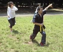 古武道・古流武術指導します どなたでも気軽に参加いただけます。