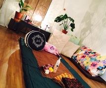 足ツボとラテアートカフェを提供します Xmasパーティーにむけ、気分もカラダもブラッシュup