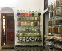 モロッコ旅!大満足の食べ物お店宿教えます 必見!ガイド本に載ってない!マニアが教えるお店情報