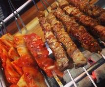 韓国通が貴方にぴったりなグルメ情報をご提供します 韓国旅行で美味しいもの食べたい方必見!