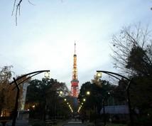 東京23区ロケハンします グーグルストリートビューでも見えない細部までお届け