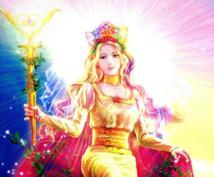 月と薔薇の超強力な魔法で願いを叶えます 人気の魔法を行わせて頂きます。魔術1種類、60分代行