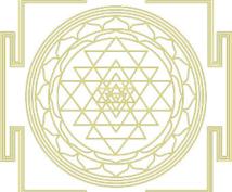 2人の運命・相性、神秘インド数霊術で解析します 遊び?運命?何故惹かれあうの?☆インドの幸運のお守り札付き☆