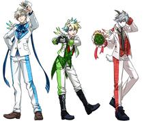 オリジナルキャラクターをリメイク致します 創作キャラクターをより良くリメイクさせて頂きます!