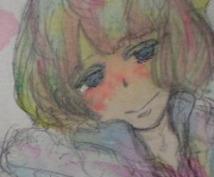 イラスト描きます 似顔絵・挿絵・ポイント的なイラストなどに