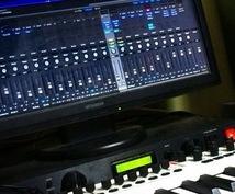 ライブ用の同期音源の制作をご予算に合わせて承ります 学内イベント・ライブハウスでのサウンドをより一層盛り上げます