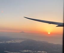 現役ヨーロッパ系客室乗務員がCAのCV添削します 今まで3社の航空会社を経験しました(^^)