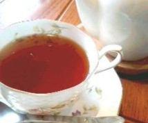 紅茶の淹れ方を通し、嗜好品全般に通底する技法、愉しみ方について理解を深める会