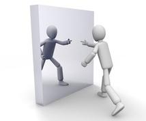 プロファイリングで対人関係のお悩みを解決策致します 人間関係のお悩みマルっと解決!驚愕のプロファイリング術