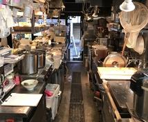 飲食店開業のお手伝いします 初めての飲食店開業を目指している方に。