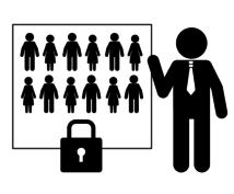個人情報取扱規程を販売致します 個人情報保護の為に個人情報取扱規程を定めたい企業様にお勧め
