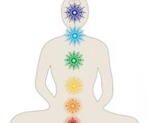 体、心、チャクラを浄化レイキ遠隔ヒーリング致します 精神的なストレスや不安トラウマの改善などの癒しをサポート