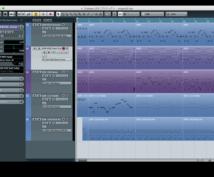 MIDIデータをソフトウェア音源で書き出します!