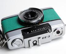ハーフカメラ penの修理、カスタム行います 古いpen ee-3を修理したい、カスタムしたいあなたへ