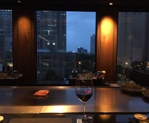 特別な日の為のレストランでの振る舞いお教えします 記念日や特別なデートの際におススメです!