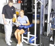 現役トレーナーがダイエットメニューを作成します もっと自信を持ちたい、最高の自分になりたい方へ