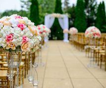 個人だからできる格安結婚式二次会プランを提案します 結婚式の二次会運営会社で経験を積んだプロがお手伝いします!
