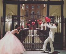 結婚式 あなたらしい演出をご提案いたします 派手な演出はいらないけど、記念になるに何かをしたいという方へ