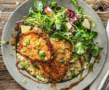 ダイエットに適した食事メニューを考えます ダイエットは食事から!1週間分の食事メニュー作ります!