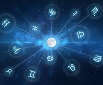 あなたの魅力を引き出します 西洋占星術であなたの第一印象・本質を伝え、魅力を引き出します