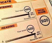 TOEICスコアを上げる勉強法教えます 400点⇒900点へスコアアップした勉強法