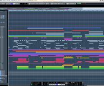 歌のミックスやピッチ補正、曲のミックスも承ります もちろんマスタリングも承ります