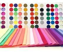 元CAが診断♪パーソナルカラーを診断します 現役イメージコンサルタントがあなたの似合う色を選出!^^