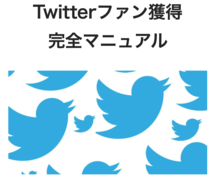 Twitterで濃いファンを獲得する方法を教えます アクティブユーザーに『いいね』『RT』されるアカウント作成法