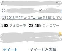 Twitterフォロワーを増やす方法教えます 2020年こそ、本気でTwitter始めませんか