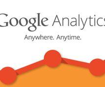 【ABテスト設定代行】GoogleアナリティクスのABテスト設定をお手伝いさせていただきます!