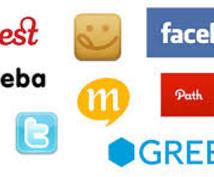 ソーシャルメディアの使い方、分かりやすく教えます