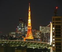 東京でのデートコース、またはプレゼントでお困りの方へ あなたの現状に合った最適なプランを紹介します!