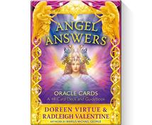 エンジェルアンサーオラクルカードを一枚引き致します 明確な答えが欲しいあなたにはこちらのメニューを…☪︎*。꙳