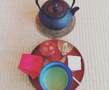 美しいお抹茶の点て方をお教えします おうちやオフィスでおいしいお抹茶を飲みたい方へ