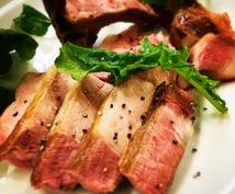 プロのためのレシピを提供します プロのための長年培ってきた数々のレシピを提供します