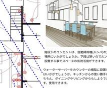 新築住宅の打合わせ中の電気図面アドバイスを致します 打ち合わせ中の電気図面が不安な方にオススメ
