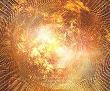 """神様のお告げをお伝えします """" 神託 """" 貴方を存在させている神の意図がわかります。"""